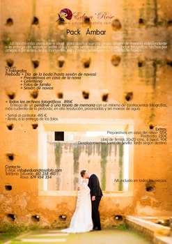 presupuesto reportaje de fotos de bodas